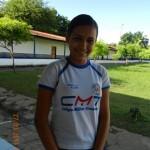Érica Negreiros - 1º lugar Direito (UFPI)