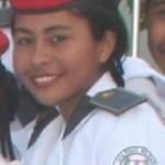 Erica Michele - Farmácia (UNICEUMA)
