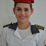 Isabela Cristine de Oliveira Sousa -  Ciências Agrárias (IFMA)