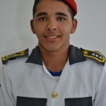 Jardel Santos - Egenharia Civil (UEMA) E (UFCE)