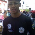 Khalleb Rodrigues -  Direito (FAPI)