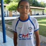 Lucas de Oliveira Carioca - Direito (UEMA)