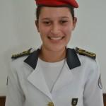 Maria Larissa -  Química (IFMA)