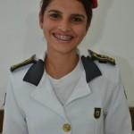 Nayane Dias - Engenharia Mecatrônica (PROUNI)