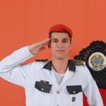 Thiago da Silva Lima - Administração de Empresas (UEMA)